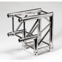 Pro DJ  Truss SQ-4121 Square Corner Junction