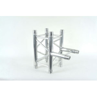 Pro DJ Truss SQ-4129IB 3-Way T Junction