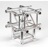 Pro DJ Truss SQ-4134 5-Way T Junction