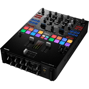 Pioneer  DJM-S9 - 2 Channel mixer for Serato DJ