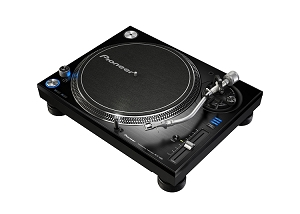 Pioneer PLX-1000 Professional Analog Turntable