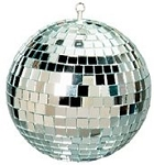 Chauvet DJ MB-16 -16'' Mirror Ball