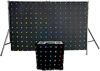 Chauvet MotionSet LED Backdrop and Facade Combo