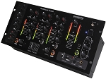 American Audio Q-2422 Pro 3-Channel Mixer