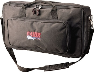 Gator GK-2110 Keyboard / FX Multi-Effects Board Bag