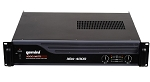 Gemini XGA-4000 : Professional Power Amplifier