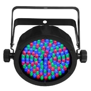 Chauvet EZpar 56 - Battery Powered DMX Wash Light